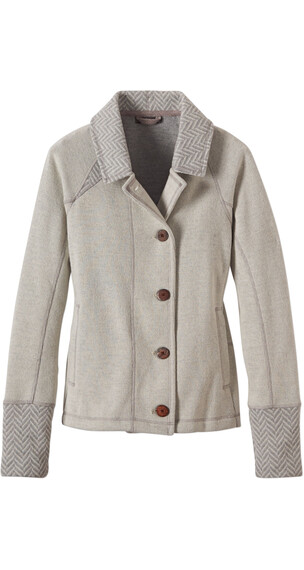 Prana W's Lucia Sweater Natural